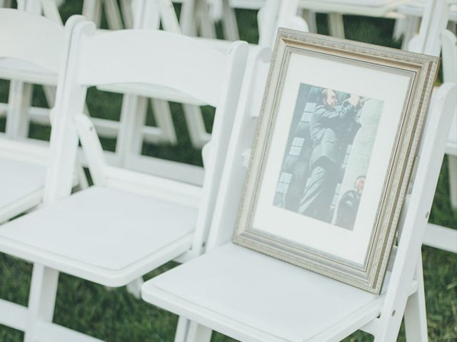 Miranda and William's Wedding in Perkasie, Pennsylvania 22
