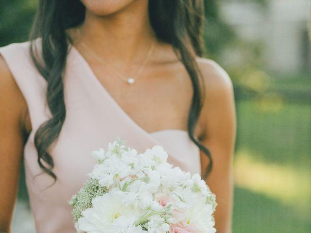 Miranda and William's Wedding in Perkasie, Pennsylvania 12