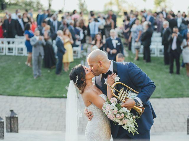 Miranda and William's Wedding in Perkasie, Pennsylvania 27