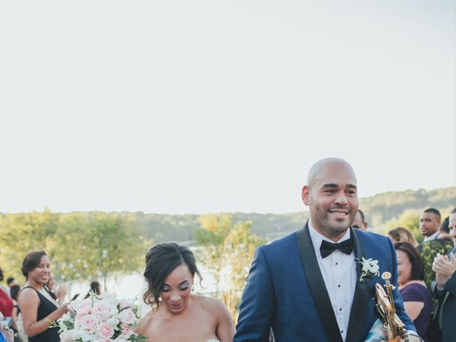 Miranda and William's Wedding in Perkasie, Pennsylvania 28