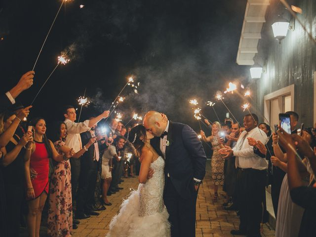 Miranda and William's Wedding in Perkasie, Pennsylvania 34