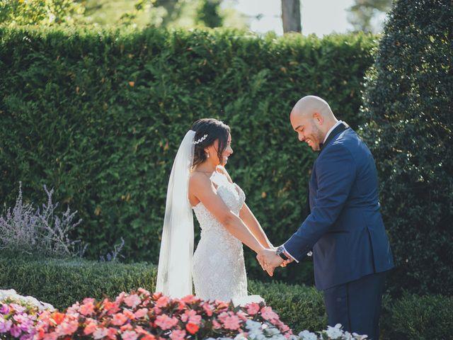 Miranda and William's Wedding in Perkasie, Pennsylvania 16