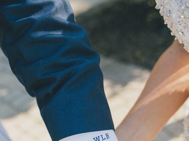 Miranda and William's Wedding in Perkasie, Pennsylvania 18