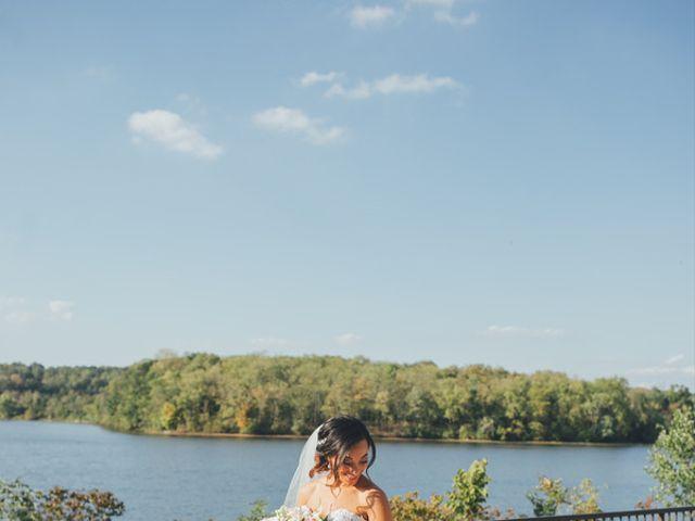 Miranda and William's Wedding in Perkasie, Pennsylvania 10