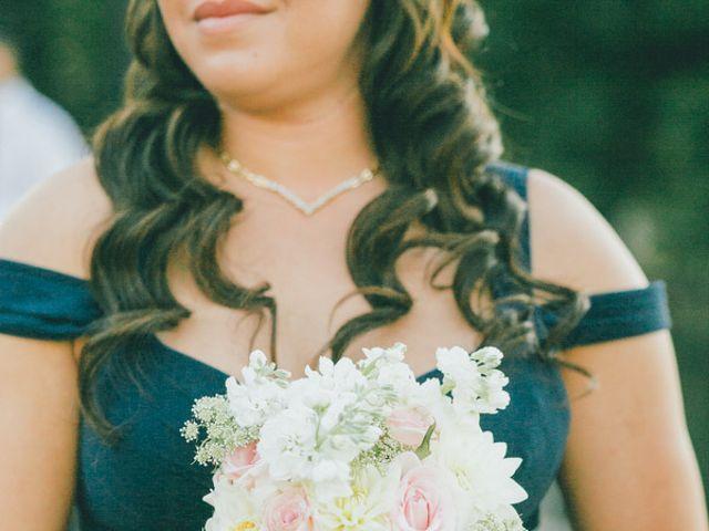 Miranda and William's Wedding in Perkasie, Pennsylvania 13