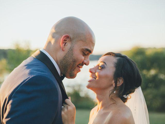 Miranda and William's Wedding in Perkasie, Pennsylvania 32