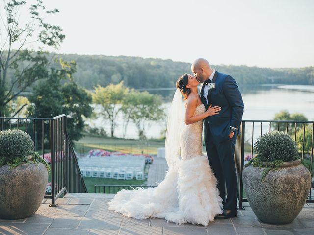 Miranda and William's Wedding in Perkasie, Pennsylvania 31