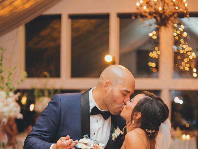 Miranda and William's Wedding in Perkasie, Pennsylvania 33