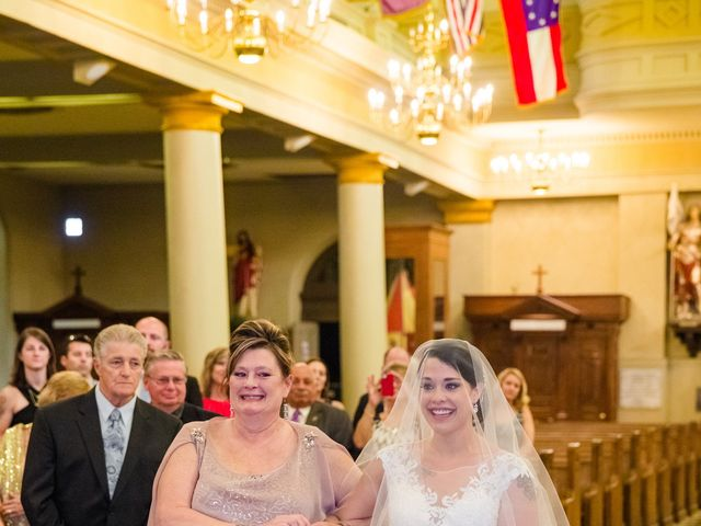 Katie and Stephen's Wedding in New Orleans, Louisiana 8