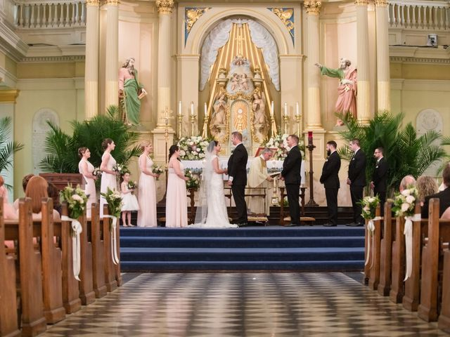 Katie and Stephen's Wedding in New Orleans, Louisiana 9