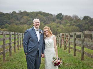 The wedding of Sam and Sam