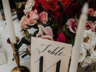 Matt and Kinra's Wedding in Naples, Florida 7