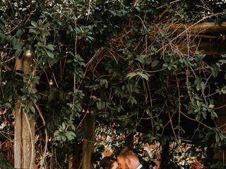 Matt and Kinra's Wedding in Naples, Florida 14
