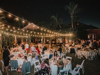 Matt and Kinra's Wedding in Naples, Florida 20