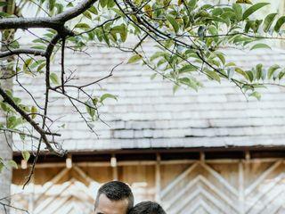 The wedding of Dejan and Ilija 3