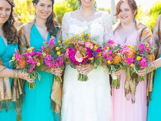 Jessica and Sayeed's Wedding in Kansas City, Missouri 5