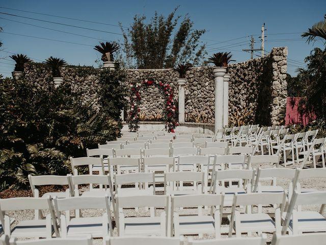 Matt and Kinra's Wedding in Naples, Florida 2
