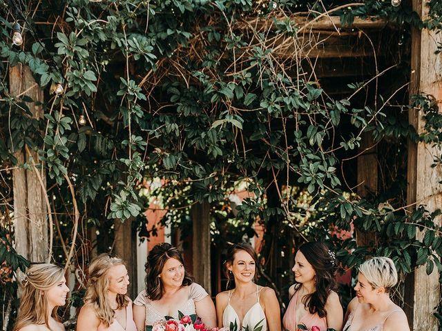 Matt and Kinra's Wedding in Naples, Florida 1