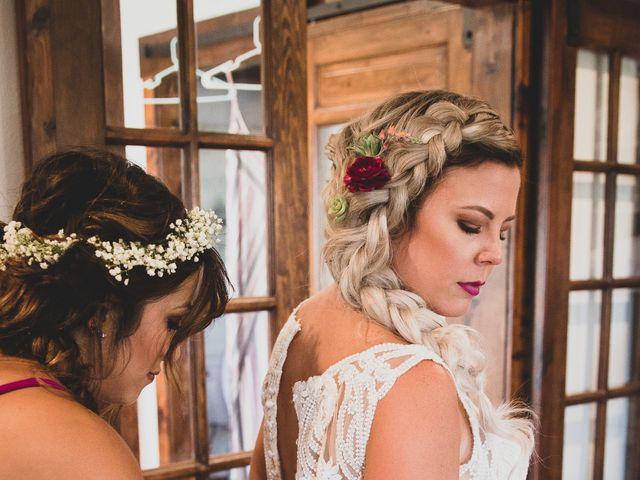 Kelly and Lisa's Wedding in Wichita, Kansas 11