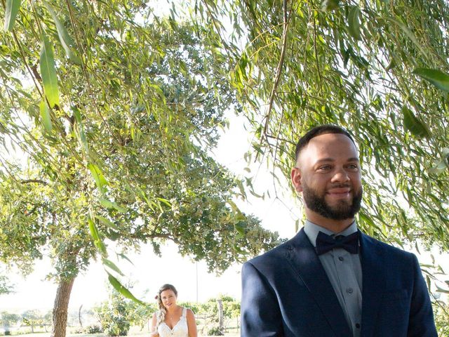 Kelly and Lisa's Wedding in Wichita, Kansas 16