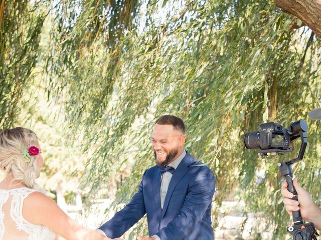 Kelly and Lisa's Wedding in Wichita, Kansas 17