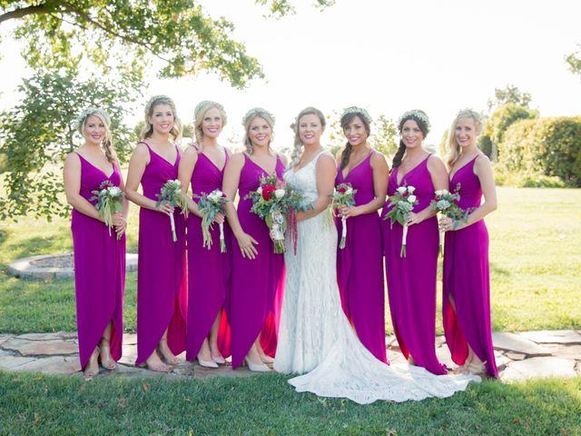 Kelly and Lisa's Wedding in Wichita, Kansas 21