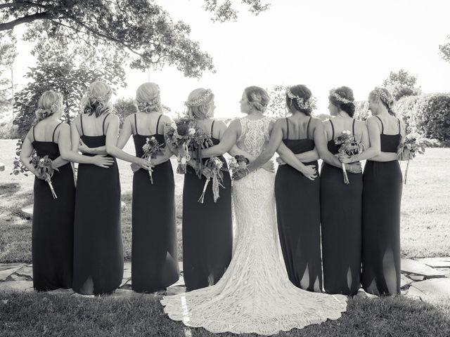 Kelly and Lisa's Wedding in Wichita, Kansas 22