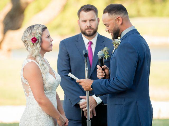 Kelly and Lisa's Wedding in Wichita, Kansas 36