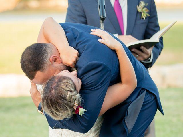 Kelly and Lisa's Wedding in Wichita, Kansas 45