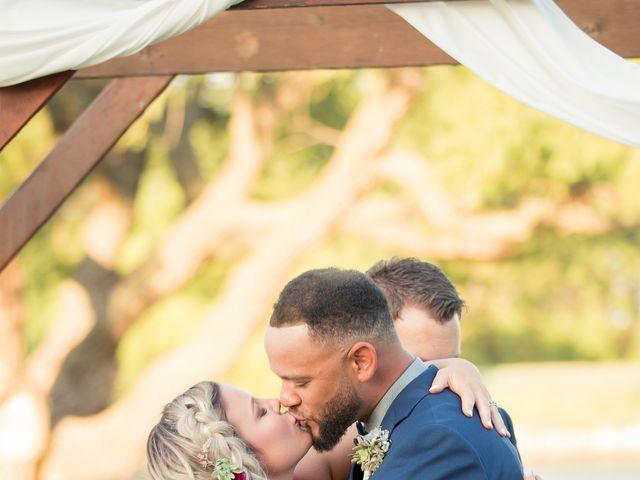 Kelly and Lisa's Wedding in Wichita, Kansas 46
