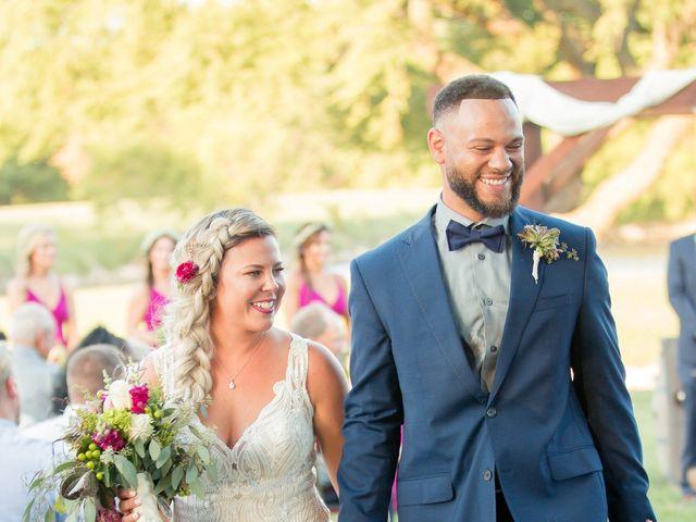 Kelly and Lisa's Wedding in Wichita, Kansas 47