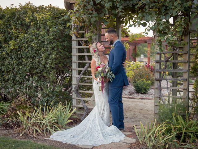 Kelly and Lisa's Wedding in Wichita, Kansas 49