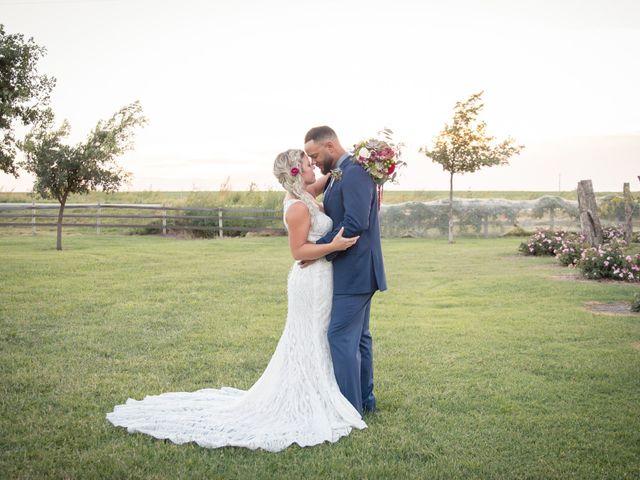Kelly and Lisa's Wedding in Wichita, Kansas 51