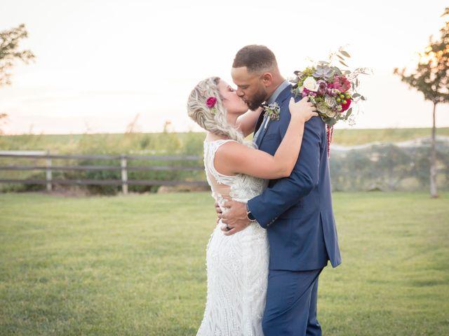 Kelly and Lisa's Wedding in Wichita, Kansas 52