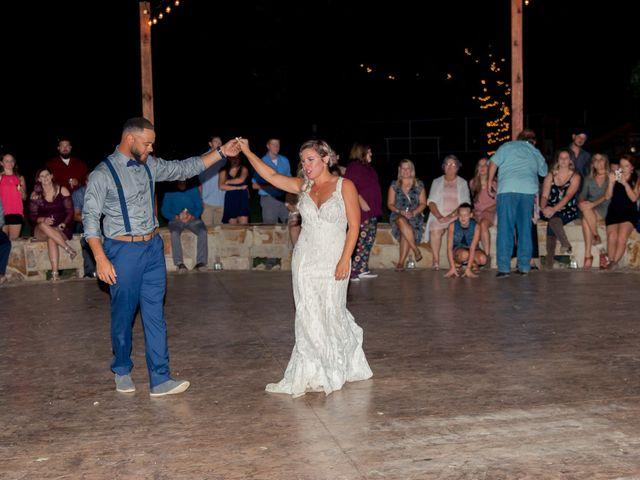 Kelly and Lisa's Wedding in Wichita, Kansas 58