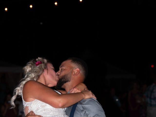 Kelly and Lisa's Wedding in Wichita, Kansas 59