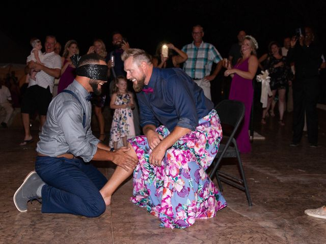 Kelly and Lisa's Wedding in Wichita, Kansas 63