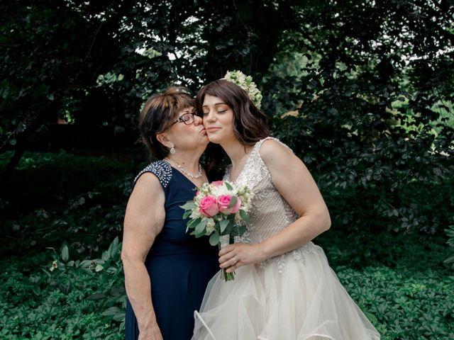 Josh and Annamaria's Wedding in Philadelphia, Pennsylvania 10