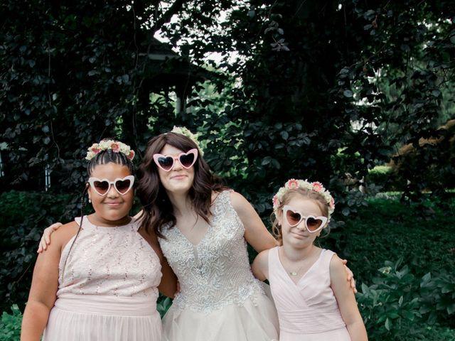 Josh and Annamaria's Wedding in Philadelphia, Pennsylvania 11