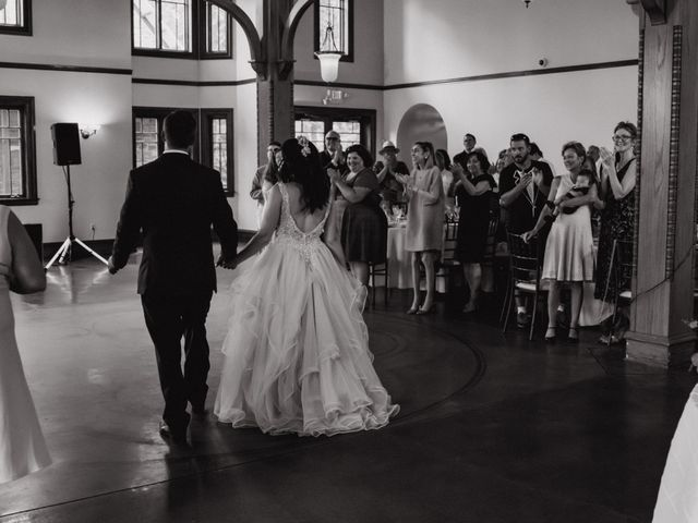 Josh and Annamaria's Wedding in Philadelphia, Pennsylvania 16
