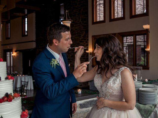 Josh and Annamaria's Wedding in Philadelphia, Pennsylvania 22
