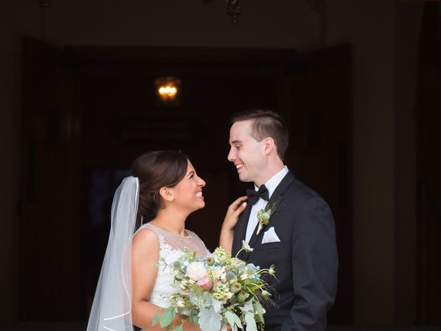 Joe and Haley's Wedding in Rochester, New York 1