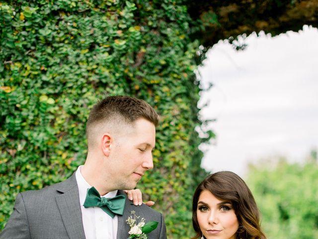 Colin and Bryttney's Wedding in Columbus, Georgia 11