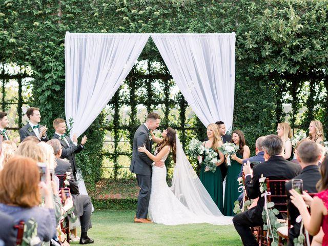 Colin and Bryttney's Wedding in Columbus, Georgia 19