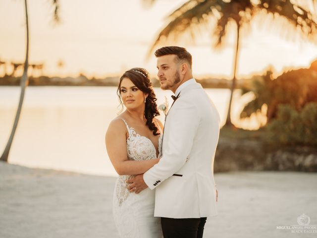 Luis and Rosy's Wedding in Miami, Florida 1