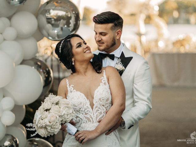 Luis and Rosy's Wedding in Miami, Florida 4