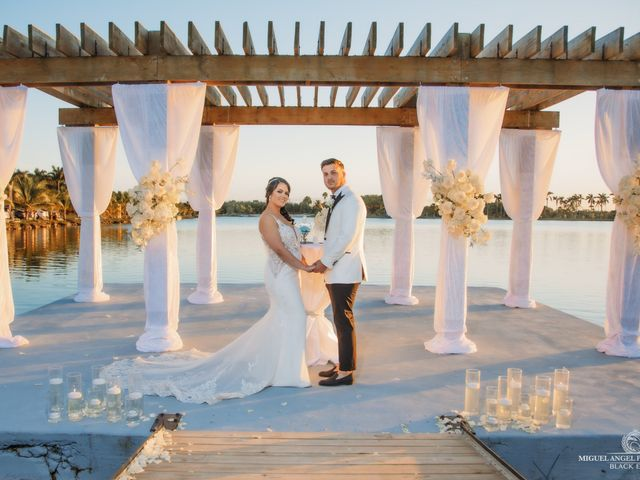 Luis and Rosy's Wedding in Miami, Florida 5