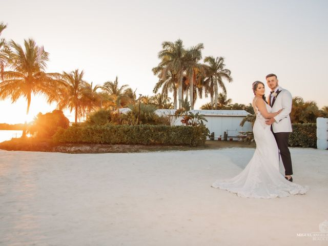 Luis and Rosy's Wedding in Miami, Florida 6