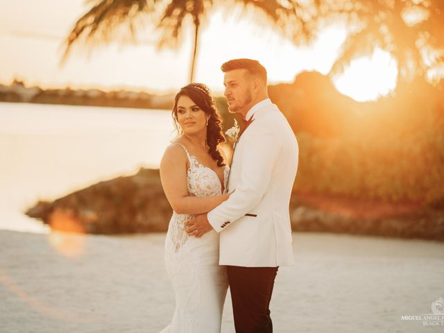 Luis and Rosy's Wedding in Miami, Florida 10