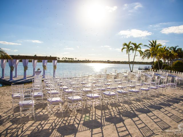 Luis and Rosy's Wedding in Miami, Florida 11